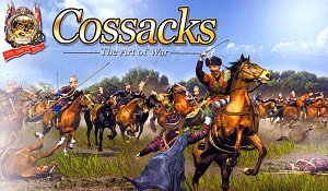 how to play cossacks online