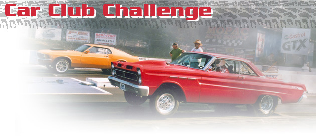 Car Club Challenge Association