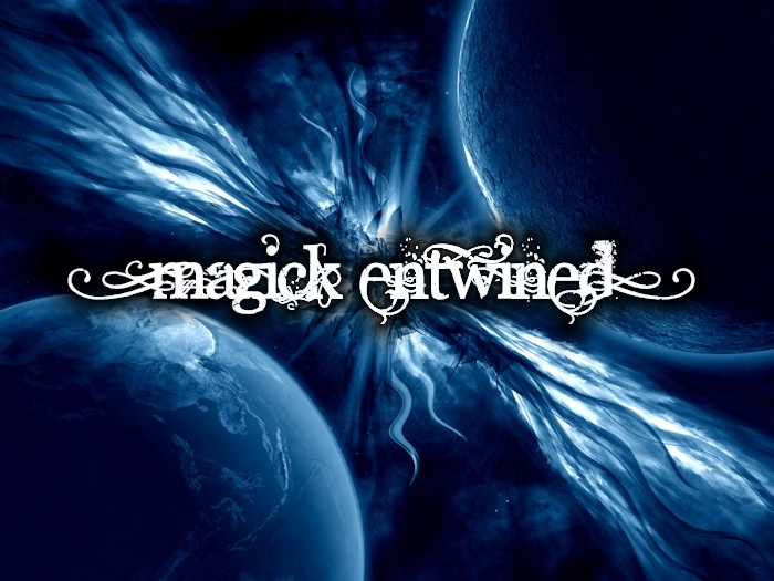 Magick Entwined