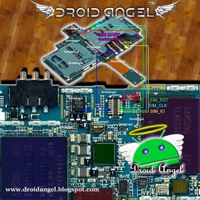 Samsung 2 Sim Карты Android 2Радио Модуля