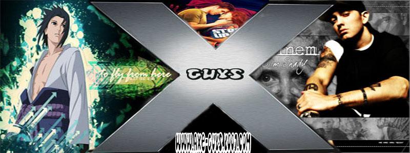 X-Guys