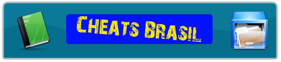 Cheats Brasil