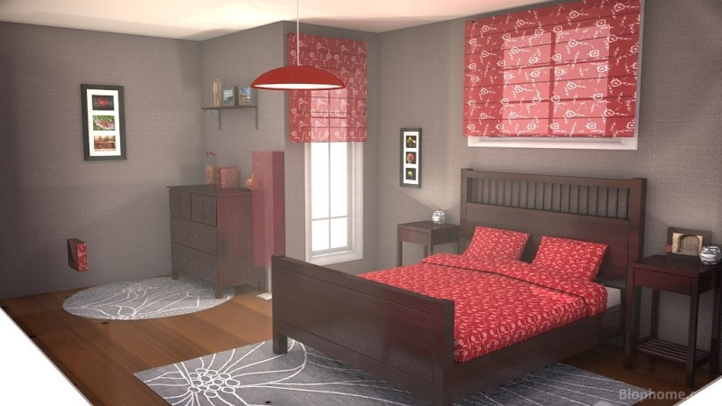 Blophome un programa de dise o de interiores for Programa diseno habitaciones