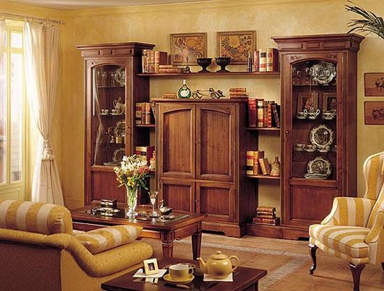 Estilo r stico - Muebles estilo rustico ...