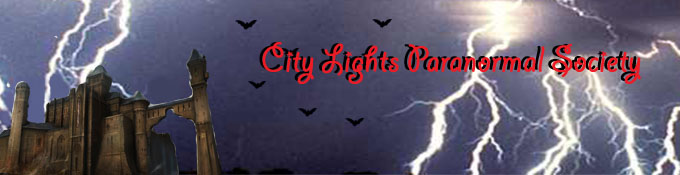City Lights Paranormal Talk