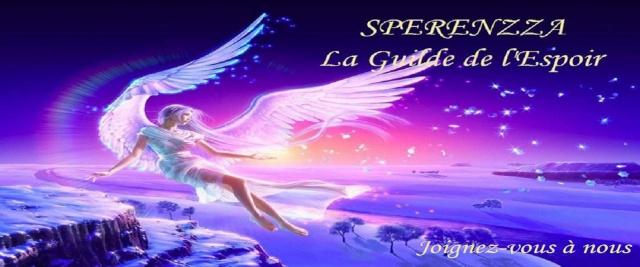 Sperenzza~La Guilde de l'Espoir