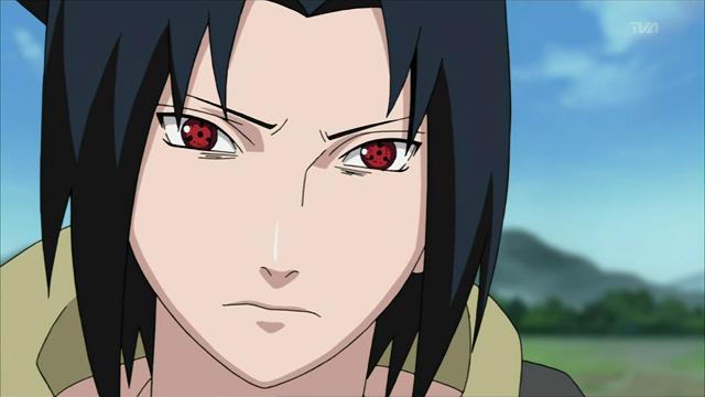 Fiche sasuke uchiha - Technique de sasuke ...