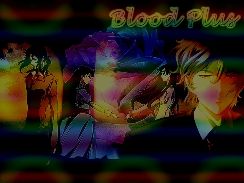 Foro Blood Plus / Blood+