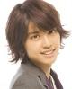 Tegoshi Yuya