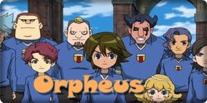 Orpheus-Itália