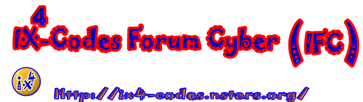 ix4 forum cyber