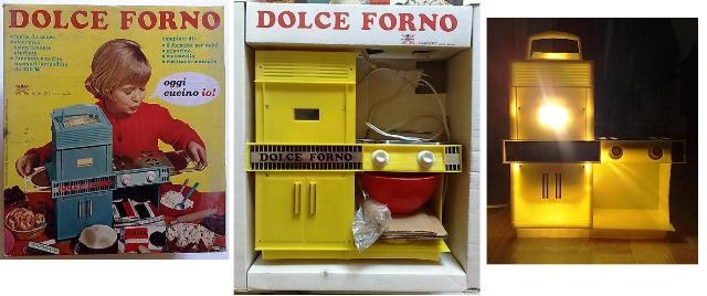 La scatola con la pecora casalinga disperata - Dolce forno gioco ...