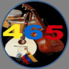 Procesos Culturales de Venezuela 465