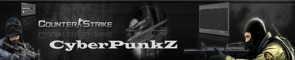 Cyber-PunkZ