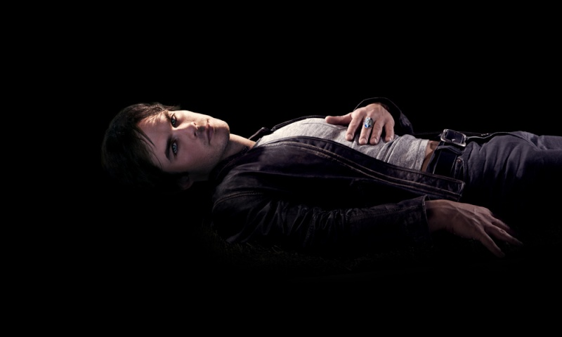 Ian Somerhalder Foro