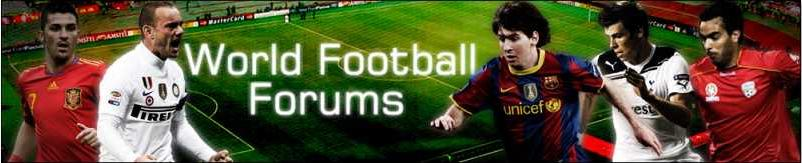 World Football Forums