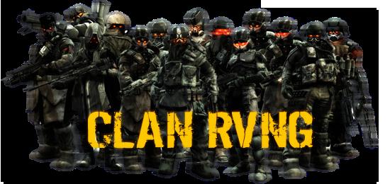 Clan RVNG