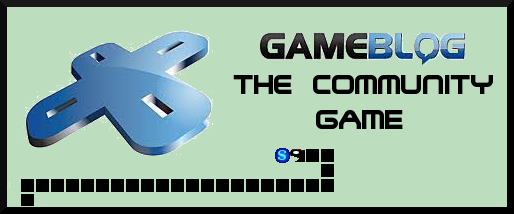 Gameblog The Game