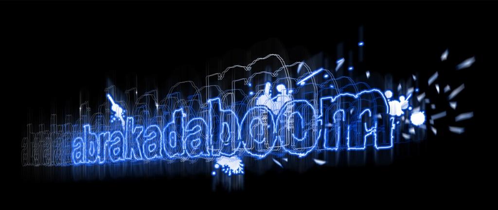 ABRAKADABOOM