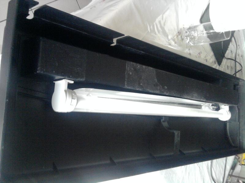Ajout de neon ou rampe help - Comment changer un neon ...